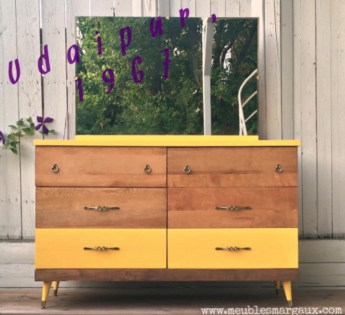 1967 - Commode