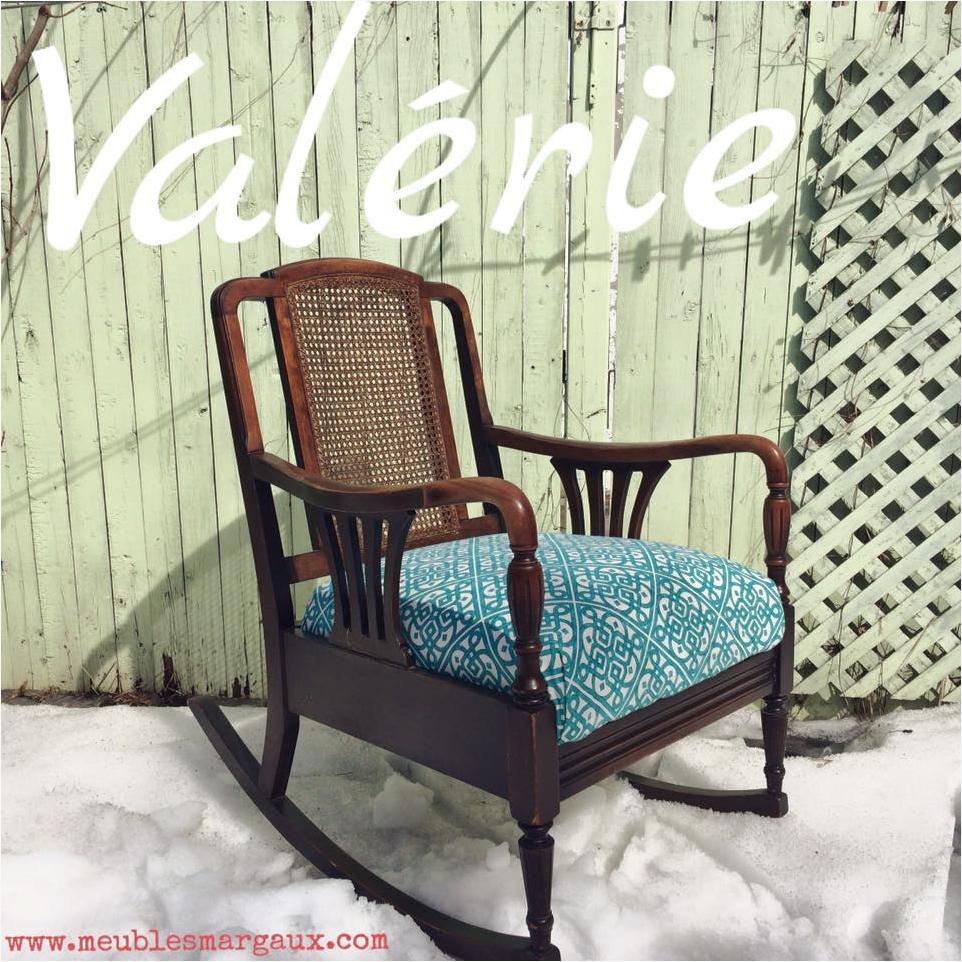 Valérie - Fauteuil