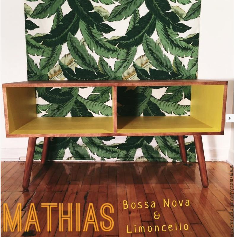 Mathias - Console
