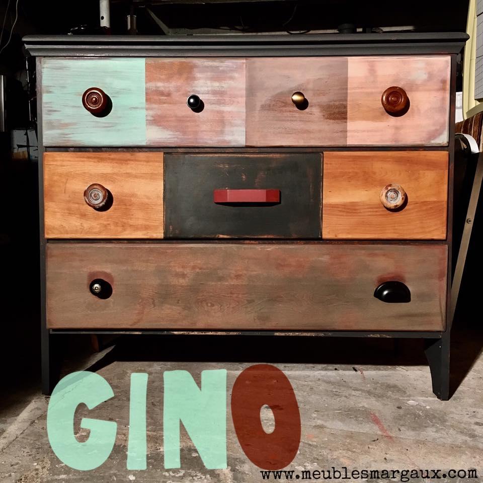 Gino - Commode