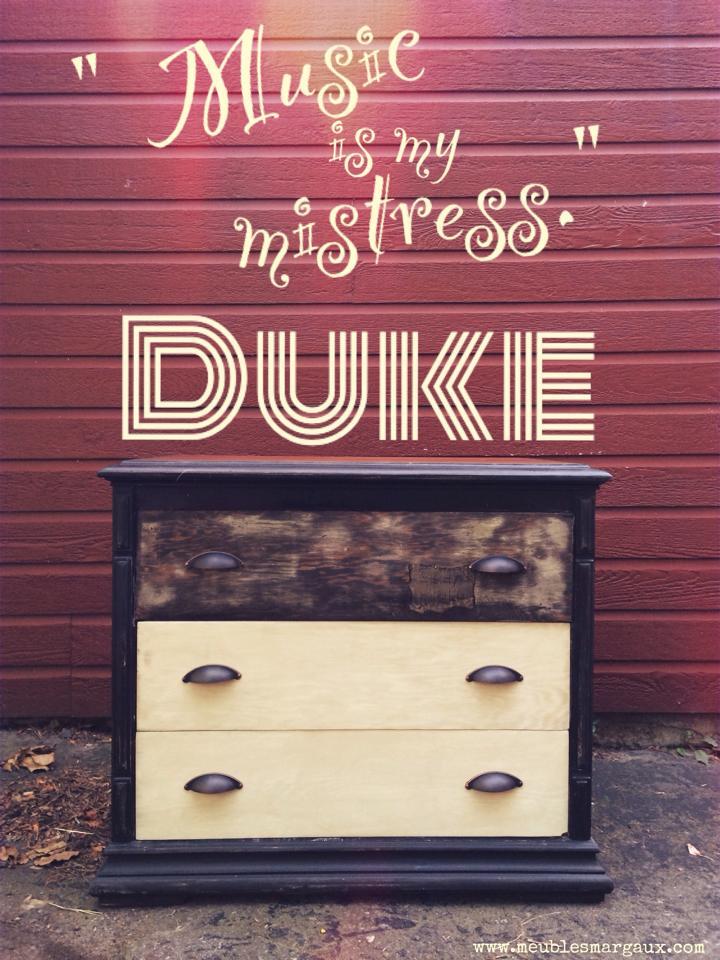 Duke - Commode