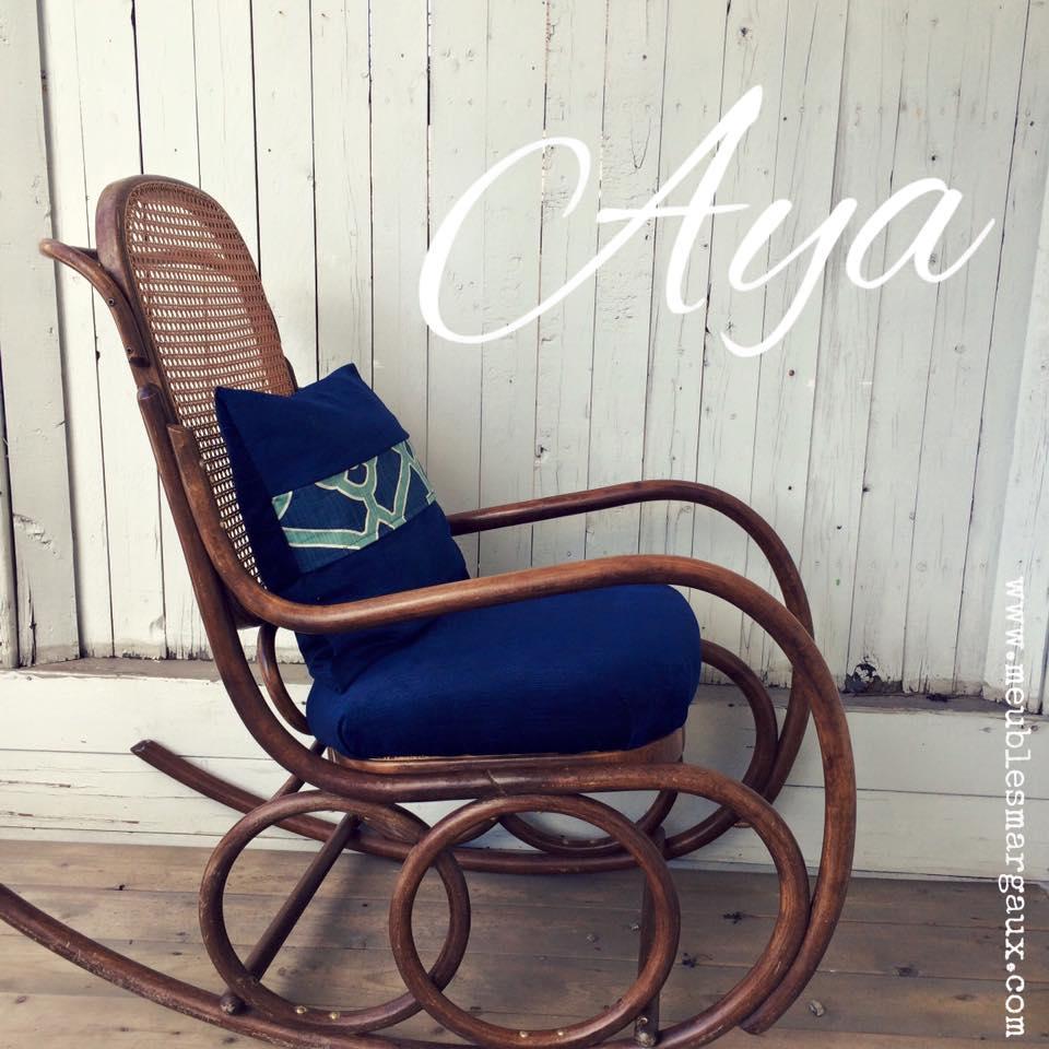 Aya - Fauteuil